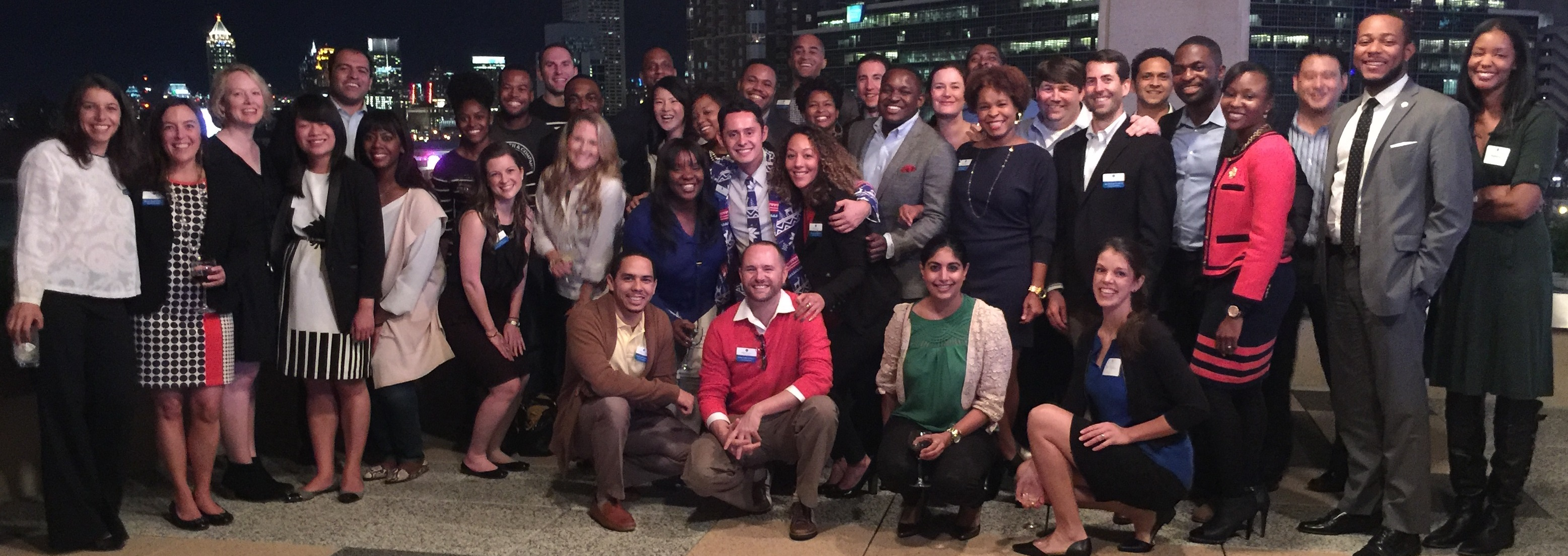 lead atlanta alumni leadership atlanta join the young professionals of lead atlanta